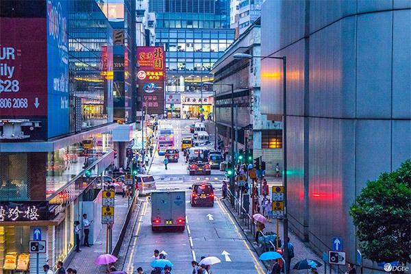 香港购物攻略,去香港买什么划算些呢?