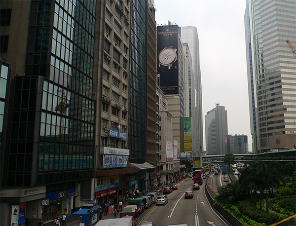 香港購物攻略,去香港買什么劃算些呢?