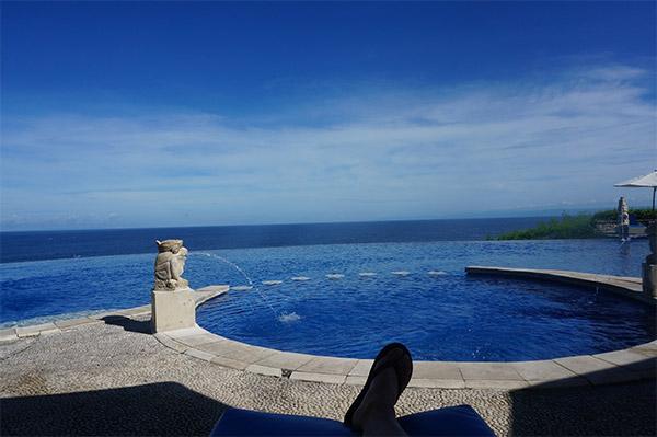 巴厘岛在哪个国家?