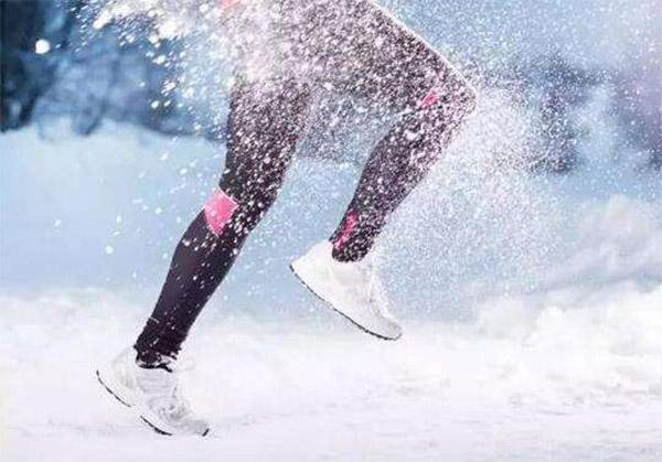 冬季运动注意什么
