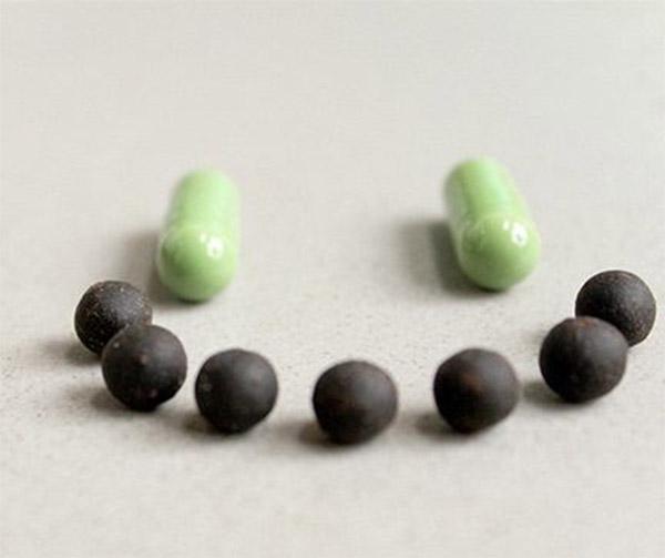 香砂养胃丸的功效与作用