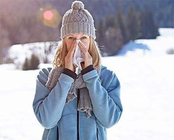 风寒感冒和风热感冒的区别