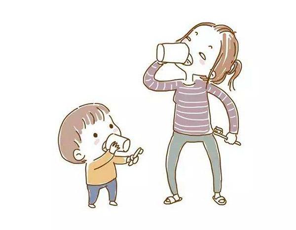 刷牙前牙膏要不要沾水?